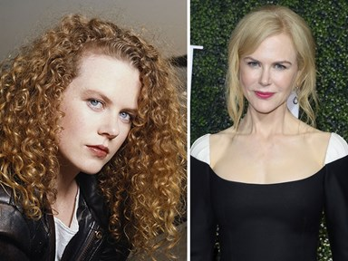 Nicole Kidman wishes she could turn back time, reveals her biggest beauty mistake