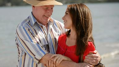 Could Kate Ritchie be returning to Home And Away?