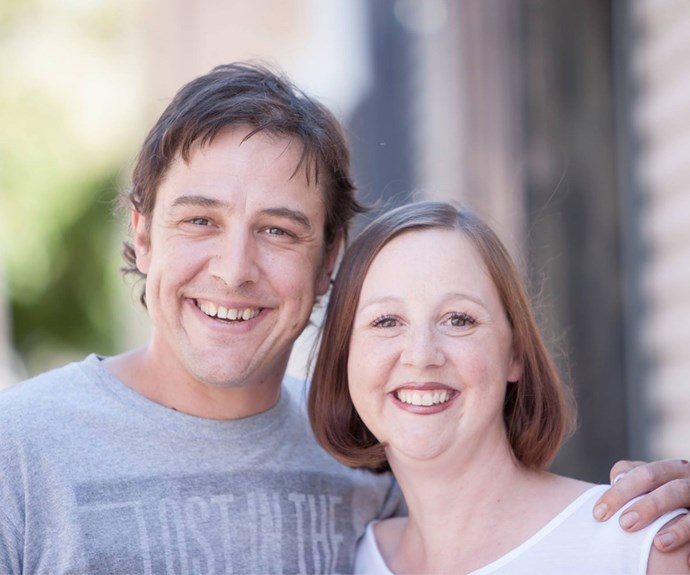 "Sam Johnson took out the TV WEEK Logie for Best Actor in 2017 for his role as Molly Meldrum in the TV mini-series *Molly*. And in a touching tribute, the first thing he did was dedicate his win to his ""beautiful sister Connie"", who had just announced she would be stopping her chemo treatment. It sure brought a tear to every Aussie's eye."