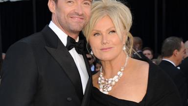 21 glorious years! Deborra-Lee and Hugh Jackman celebrate milestone wedding anniversary