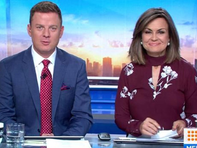 Lisa Wilkinson's perfect response to outfit shaming
