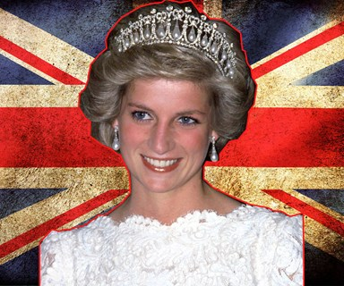 6 things you didn't know about Princess Diana