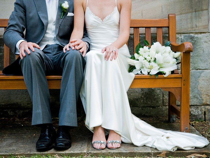 wedding, disaster