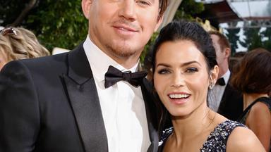 Jenna Dewan gets real about her (enviable) relationship with  Channing Tatum