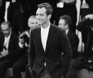 Jude Law cast in Fantastic Beasts sequel