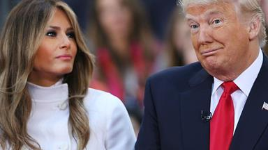 Melania Trump wins damages over The Daily Mail's false escort claims