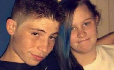 "Teen parents Jayden Lavender and Jenifer Morrison allegedly targeted in ""firebomb"" attack"