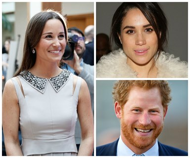 Meghan Markle confirmed to attend Pippa Middleton's wedding