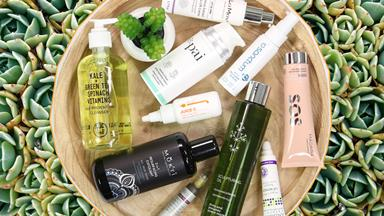Why you should switch to natural and organic anti-ageing skincare