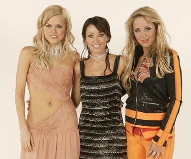 TV WEEK Logies fashion flashback