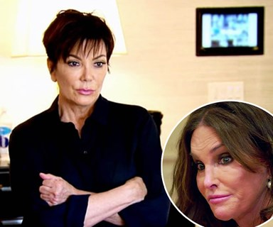 Kris Jenner hates Caitlyn Jenner's new tell-all book