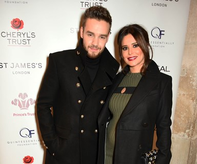 Liam Payne finally breaks his silence on being a dad