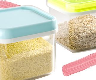 couscous vs rice