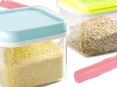 Couscous vs rice: Which grain is healthier?