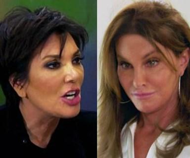 Kris Jenner hates Caitlyn Jenner's new tell-all book