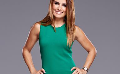 Ada Nicodemou reflects on her favourite Logies moments