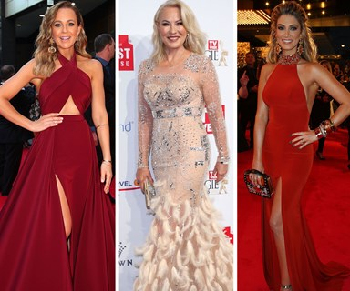 The 2017 TV WEEK Logie Awards red carpet