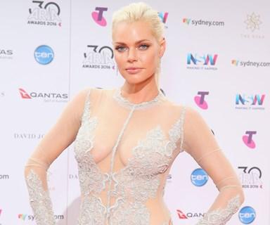 Sophie Monk is the new Bachelorette Australia