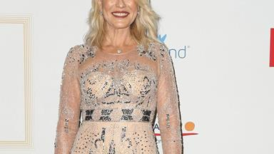 Kerri-Anne Kennerley inducted into TV WEEK Hall Of Fame