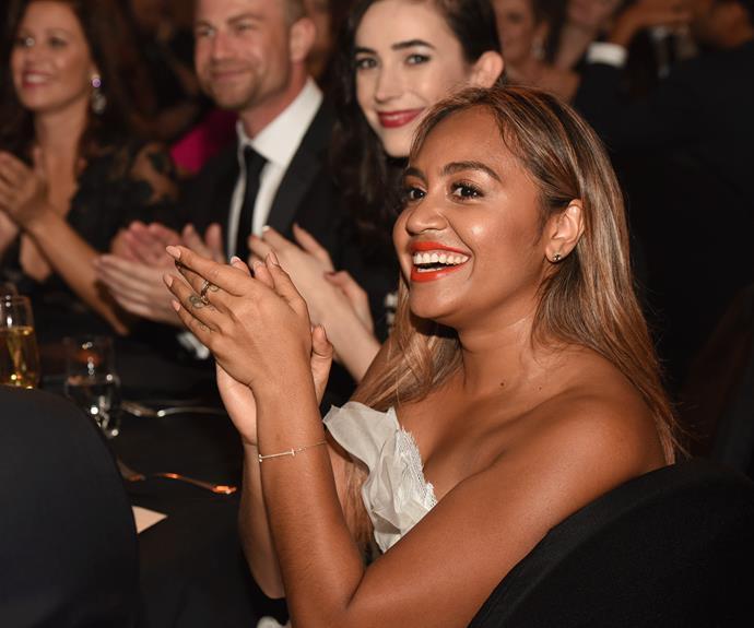 Inside the 59th TV WEEK Logie Awards