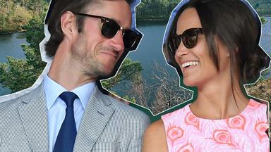 You can actually rent the Scottish estate where Pippa Middleton might end her honeymoon