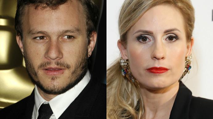 Heath Ledger, Kate Ledger