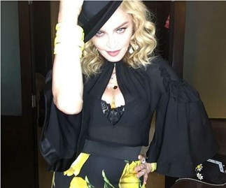 "Madonna slams upcoming biopic: ""Only I can tell my story"""