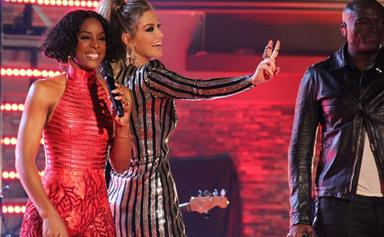 Delta Goodrem reveals what she really thinks of Kelly Rowland