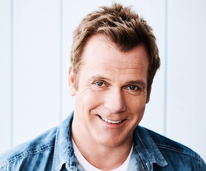 Erik Thomson, 50, played Dave Rafter.