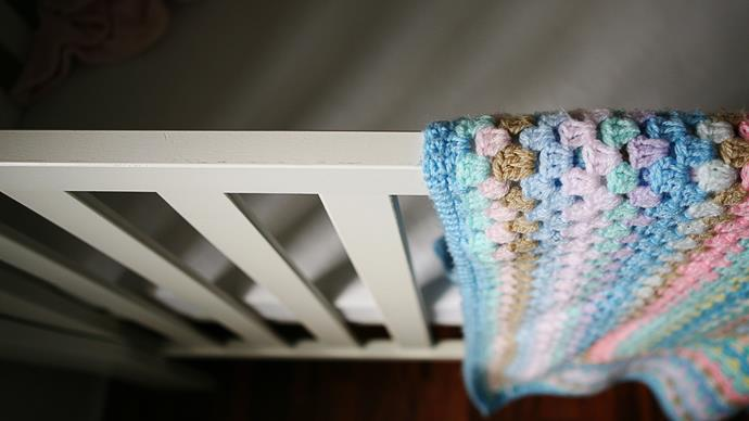 Police officer explains the heartbreaking protocol of a cot death