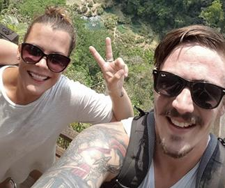 Australian couple kidnapped and robbed at gunpoint while backpacking through Guatemala
