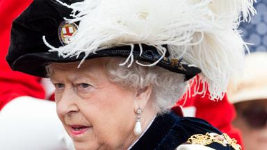 The Queen cancels an important annual engagement at Windsor Castle