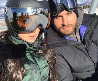 Hold up: Are Kourtney Kardashian and Scott Disick getting married?!