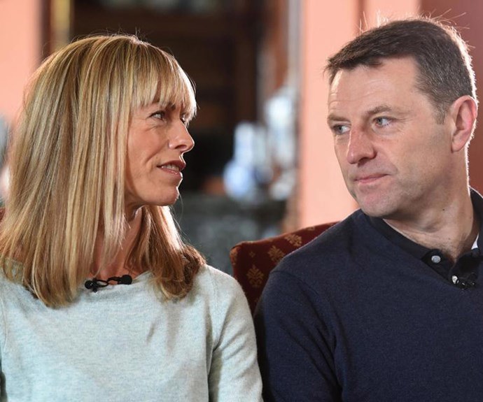 """10 years without Madeleine"" – Kate and Gerry McCann give devastating interview to the BBC"