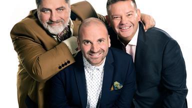 MasterChef Australia judges dish on their close bond