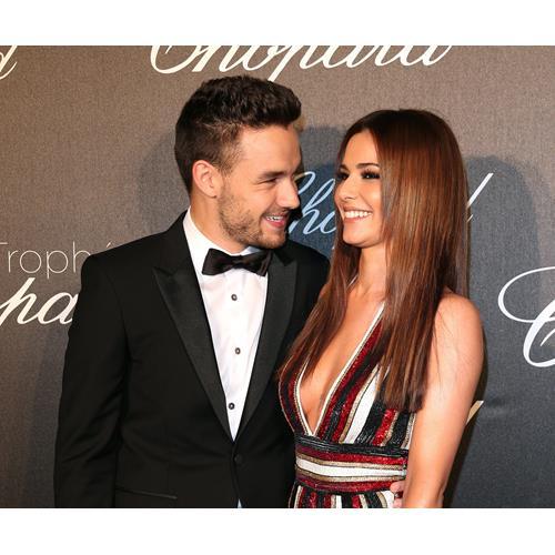 Liam Payne and Cheryl Cole name their son Bear | Now To Love | 500 x 500 jpeg 39kB