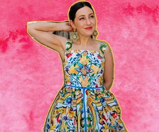 Zoe Foster Blake clothing line