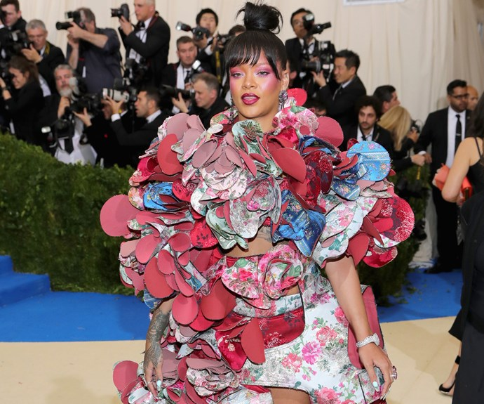 The best memes from this year's Met Gala