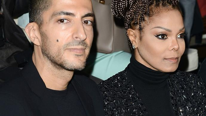 Janet Jackson addresses her shock split from husband Wissam Al Mana