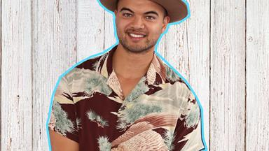 EXCLUSIVE: Guy Sebastian talks babies, bromance and getting the snip