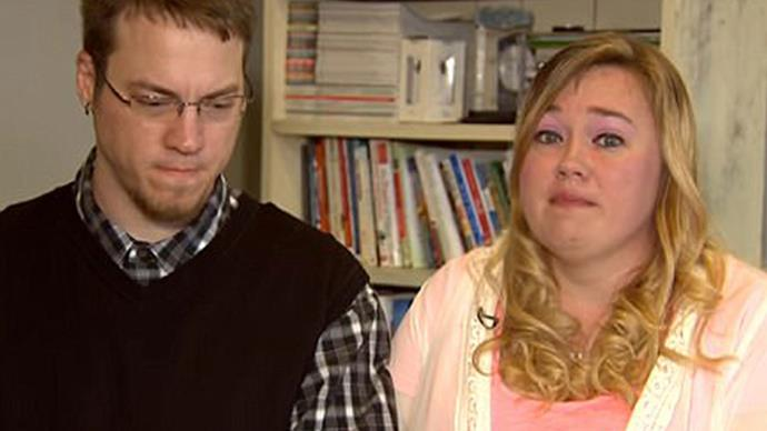 "Children of violent ""prank"" YouTube channel 'DaddyOFive' have been taken into custody"
