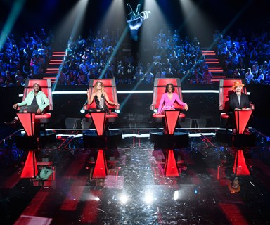 The Voice host Sonia Kruger knew Seal and Boy George would clash!