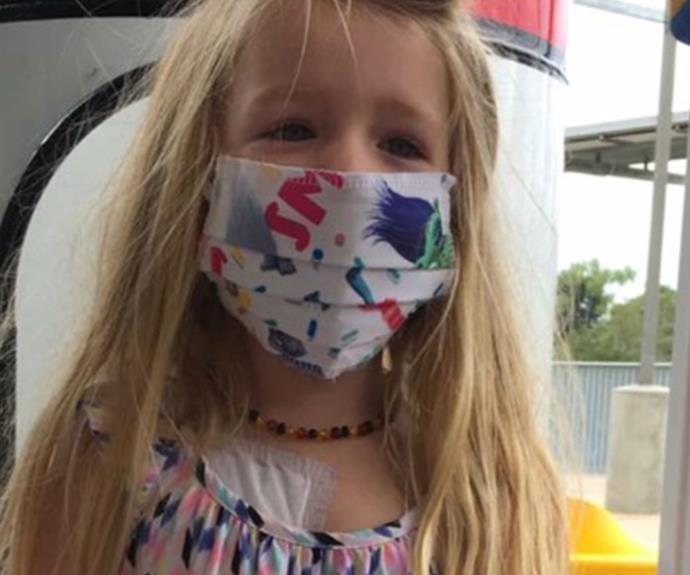 Young girl on her way to vital cancer treatment barred from flying