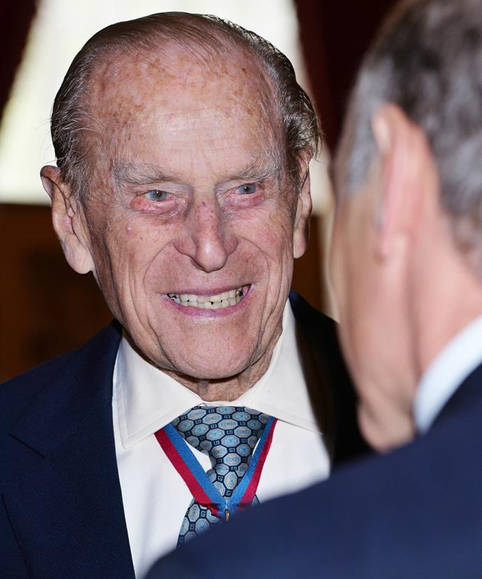 The Duke of Edinburgh was set to turn 100 on the 10th June this year, but sadly passed away just shy of his 100th birthday.