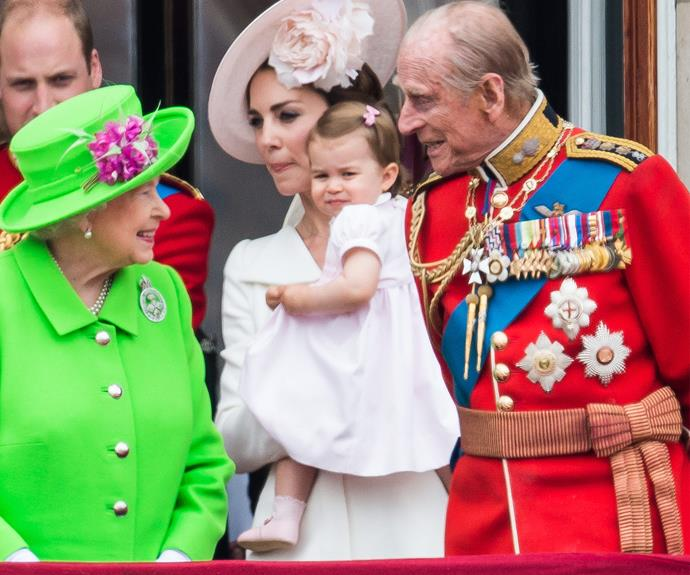 In May 2017, Prince Philip announced his retirement from royal duties.