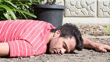 Home and Away recap: Daddy Issues