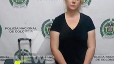 Accused drug-smuggler Cassie Sainsbury seeking taxpayer help