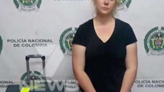 Accused drug-smuggler Cassie Sainsbury seeking taxpayer help