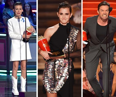 5 of the most talked about moments from the 2017 MTV Movie and TV Awards