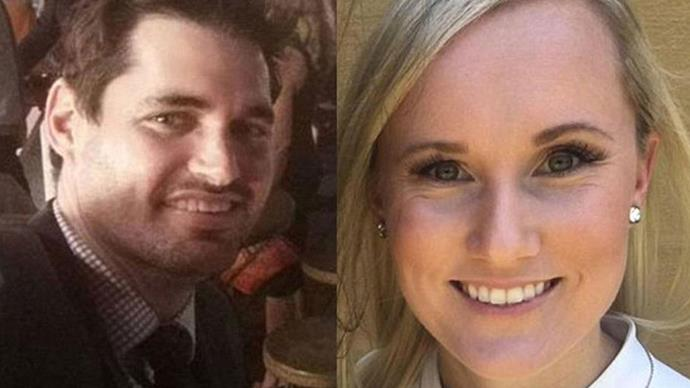 Young doctor tells all about her terrifying Tinder ordeal